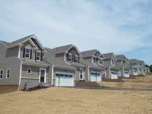 new construction homes in Greater Pittsburgh area