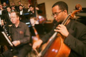 live music and events organized by the pittsburgh cultural trust